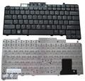 New Laptop Keyboard For Dell D620 D630 D631 D820 D830 PP18L keyboard US Version Black