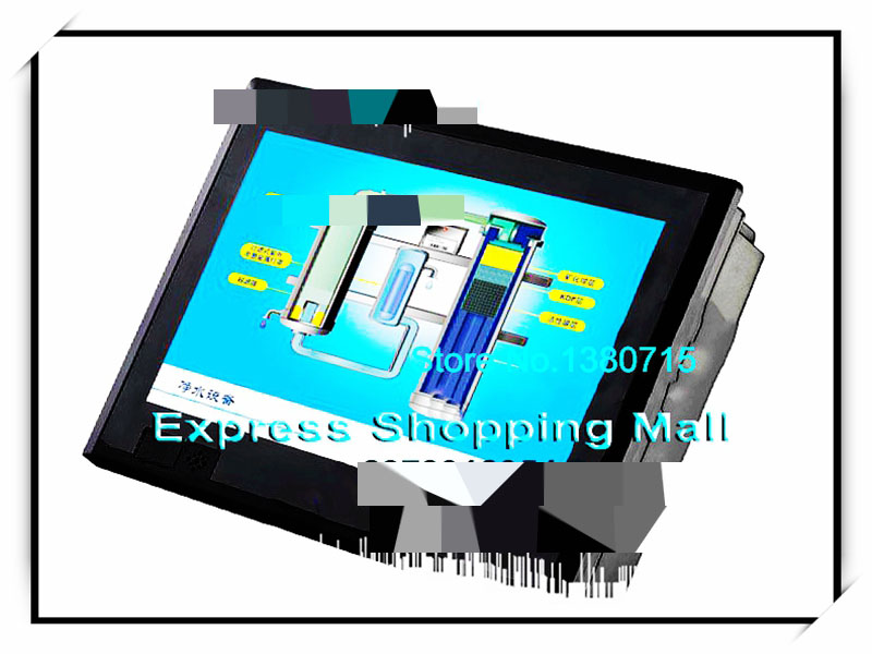 TGA62-MT Touch Screen 10.1 inch HMI 1com new tga63 mt 10 1 inch xinje tga63 mt hmi touch screen new in box fast shipping