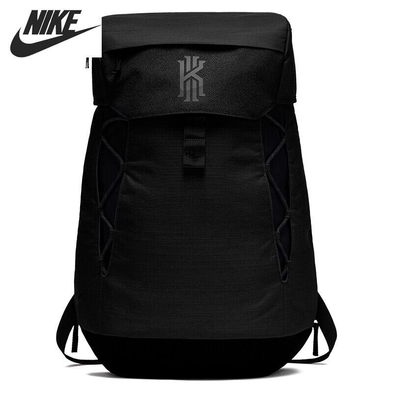 Original New Arrival NIKE KYRIE NK BKPK Unisex Backpacks Sports Bags