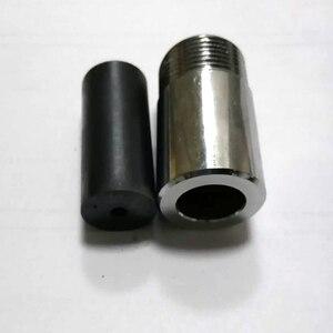 Image 2 - JL 4/6/7/8/10x25x48mm בורון קרביד חול פיצוץ זרבובית