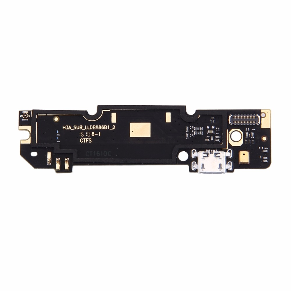 Replacement For Xiaomi Redmi Note 3 Pro Charging Port Board Repair Part