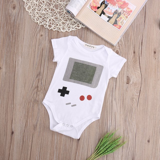 Infant Baby Cute Boys Game...