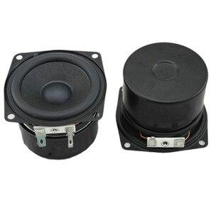 "Image 1 - 2.6"" inch 4ohm 6ohm, 8ohm 15W Full Range Speaker Audio Stereo Loudspeaker Horn Trumpet DSCS 2.5 01"