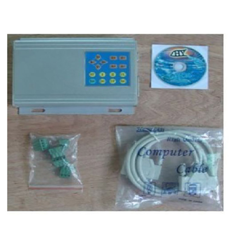 цена на Aluminum Box CNC 3 Axis CNC Kit Stepper Motor Driver TB6560 Set + Keypad Controller Electrical Equipment