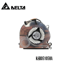 Вентилятор охлаждения процессора для Dell Latitude E6230 EF60070V1-C070-G9A KSB05105HA 095V9H