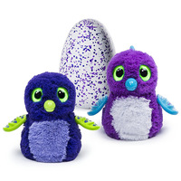 Electric Recording Creative Toys Dinosaur Egg Interactive Hatch Eggs Mysterious Eggs Sealed Emotional Relieve Toys DS19