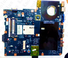 MBPEE02001 KAWG0 LA-4861P for ACER ASPIRE 5516 laptop motherboard MB.PEE02.001 Free Shipping 100% test ok laptop motherboard for acer aspire 5050 3050 5070 amd 31zr3mb0030 mb ag306 002 mainboard free shipping