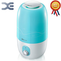 Air Humidifier Ultrasonic Oil Diffuser Home Appliances Humidifiers Diffuser High Quality