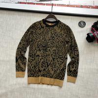 Новинка 2018 Высокое качество модные свитера для подиума летние человек Роскошные брендовые Мужская одежда A09430