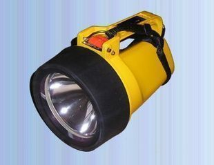 Explosion-proof lighting lamp df-6 portable explosion-proof hand lamp belt ex explosion-proof mark of ccs certificate