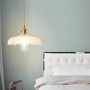 Image 5 - Nordic Simpleทองแดงเดี่ยวความคิดสร้างสรรค์จี้สำหรับห้องนั่งเล่นห้องนอนห้องน้ำร้านอาหารCafe Barเสื้อผ้า