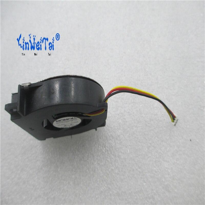 CPU cooling fan For SAMSUNG SP-P300M B4510L05D2 BB OC sp-l350w P300M MCF-S4510AM05-S Projector fan yinweitai cpu cooling fan for samsung sp p300m b4510l05d2 bb oc sp l350w p300m mcf s4510am05 s projector fan