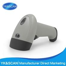 Handfree автоматического сканирования QR/1D/2D изображения сканер штрих-кода Бесплатная доставка работать с телефоном PDF417 QR code39 qr-сканер