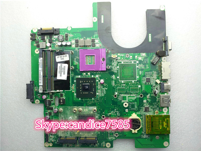 FOR LG R510 Laptop Motherboard Mainboard 31QL8MB8E0 GL40 DDR2 100% Tested