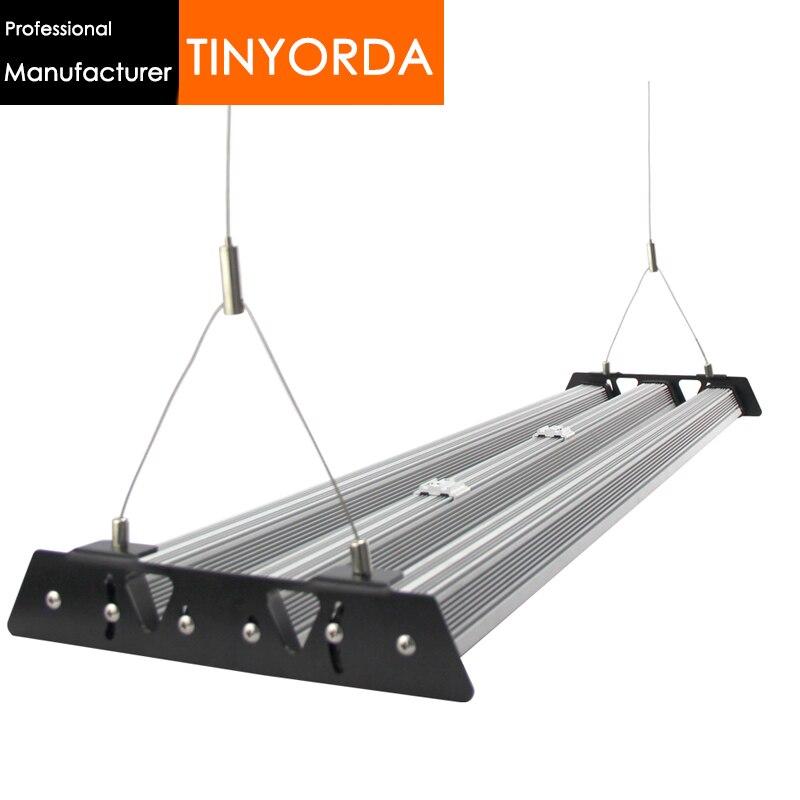 Tinyorda TGL5530 3 in 1  (1M Length) 210W Led Grow Light Housing Indoor Planting Light Profile [Professional Manufacturer]|Lamp Radiators| |  - title=