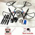 RC drone Syma X8G sem câmera profissional drones syma x8 Grande Quadcopter quadrocopter 6-Axis RC dron Helicóptero VS MJX X101
