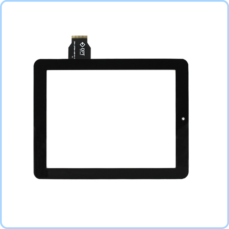 8 inch touch screen Digitizer for Texet TM-8041 HD TM-8041HD tablet PC new for 7 85 texet tm 7868 3g tm7868 tm 7868 tm 7887 tm 7877 touch screen digitizer panel glass sensor free shipping