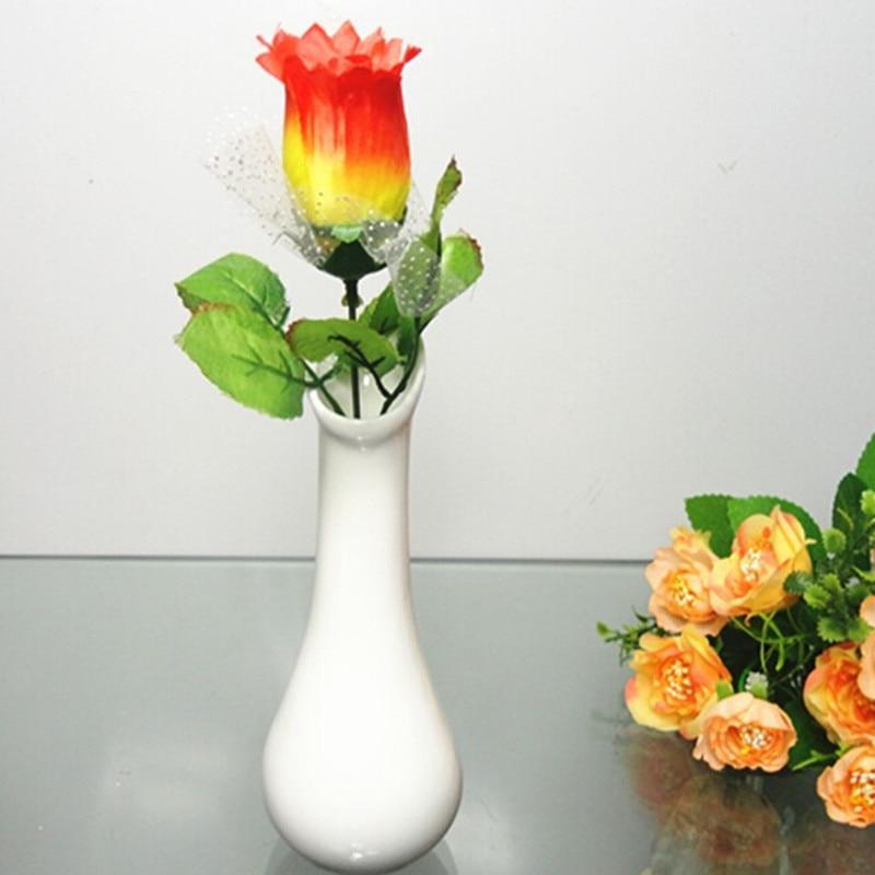 Buy Fashion Flower Pot Ceramic Vase