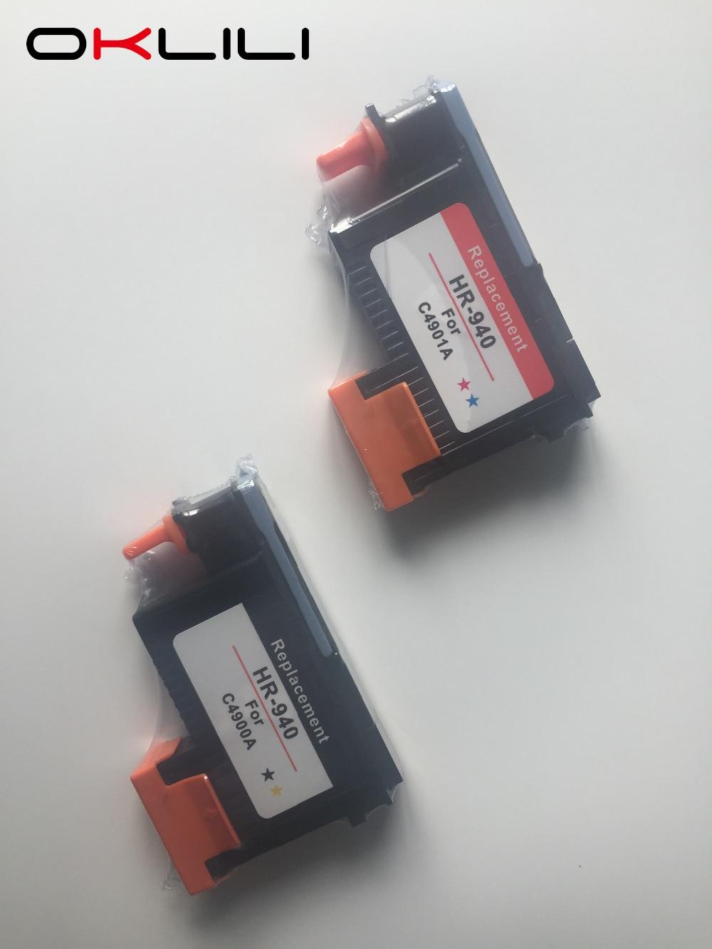 HP 940 C4900A C4901A баспа басылымы үшін HP Pro 8000 - Кеңсе электроника - фото 3