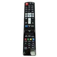 Nouveau remplacement AKB73275501 pour LG Home cinéma BLU RAY télécommande LHB336 LHB536 LHB976 HB906TAW Fernbedienung