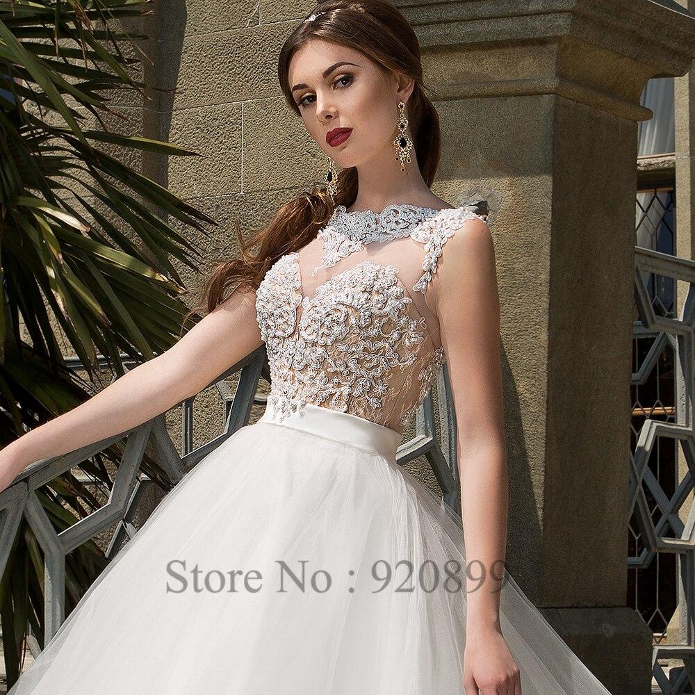 País estilo griego de la princesa del Vestido de encaje vestidos de ...