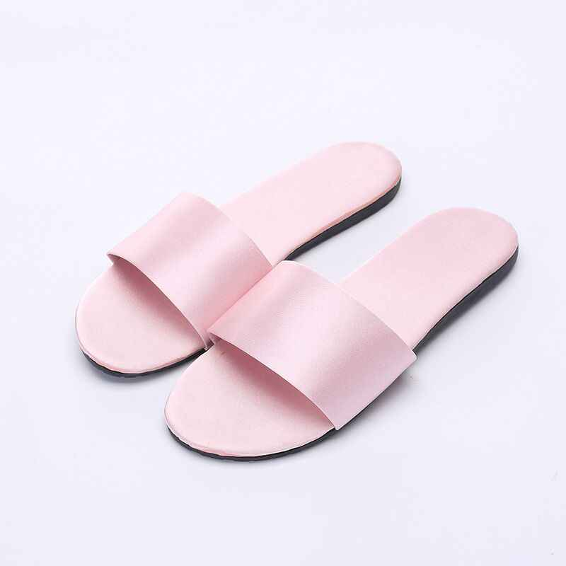 ec39c12bcfc15 ... Summer Women Slides Fashion Women Slippers Sandals Soft Soles Home  Bathroom Slippers Beach Flip Flops Shoes ...