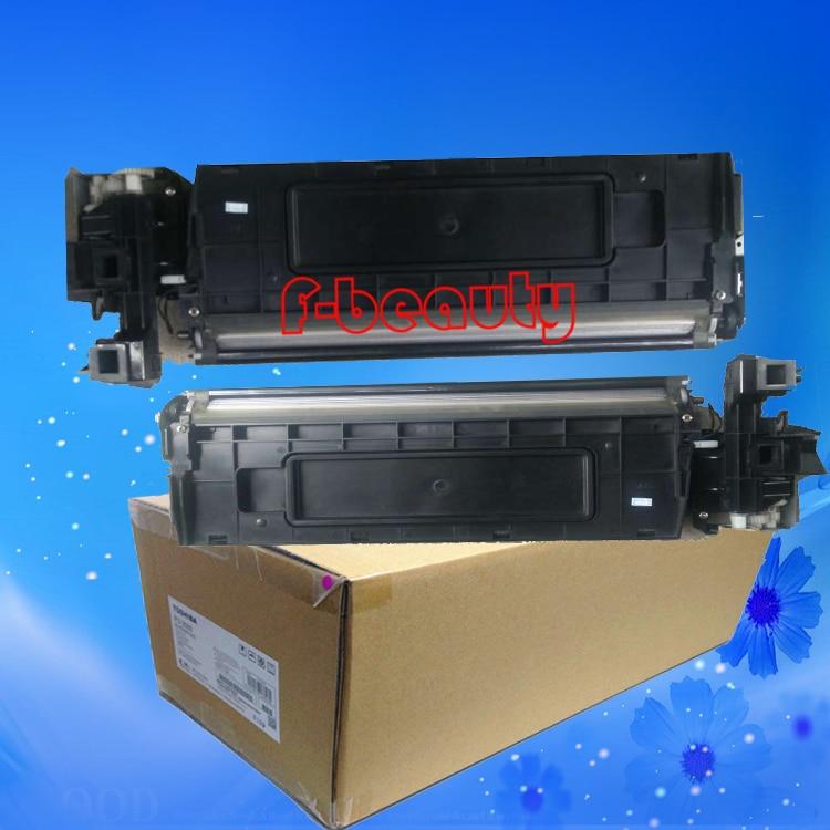 100% New Original Drum Unit Compatible for Toshiba 255 255s 305 355 455 Developer Unit 6la27845000 drum cleaning blade for toshiba 195 223 225 243 245 255 256 257 305 306 307 for toshiba copier parts outlet