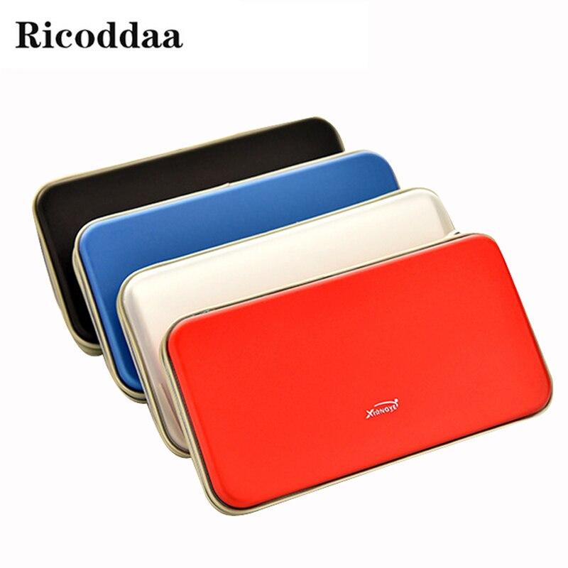 80pcs Capacity Disc CD Bag DVD VCD Wallet Storage Organizer Case CD Sleeve Hard EVA Bag Album Box Large Holder with Zipper