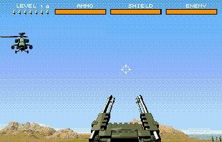 Iraq War 2003 Game Cartridge Newest 16 bit Game Card For Sega Mega Drive / Genesis System