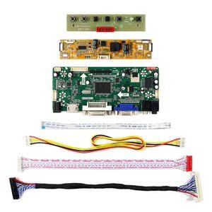 Image 2 - HDMI DVI VGA لوحة التحكم بحجم الصوت (لوحة للقيادة) صالح ل 23.6 بوصة 1920x1080: V236H1 LE2 V236H1 LE4 M236H3 LA2 M236H3 LA3