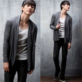 Fashion men uyuk perfect elegant male cardigan  winter sweaters men plus size 3XL 4xl 5xl
