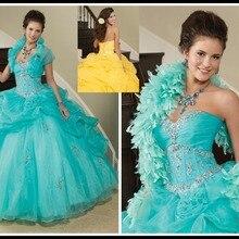 kejiadian quincenera debutante vestido de 15 anos dress