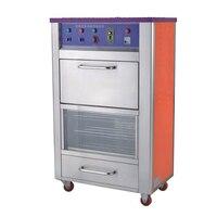 Çok fonksiyonlu Elektrikli Fırın Ticari Tatlı Patates pişirme fırını Tam otomatik Elektrikli Pişirme Ekipmanları SD-128