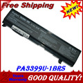 JIGU Laptop Battery For Toshiba  Satellite A100 A80 A105 PA3399U-1BASPA3399U PA3399 PA3399U-1BRS PA3399U-2BAS PA3399U-2BRS