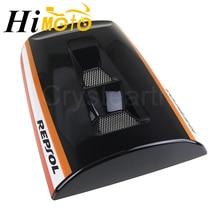 Motorcycle Rear Solo Seat Cowl Fairing Cover For Honda CBR1000RR 2004 2005 2006 2007 CBR 1000RR 1000 RR 04 05 06 07