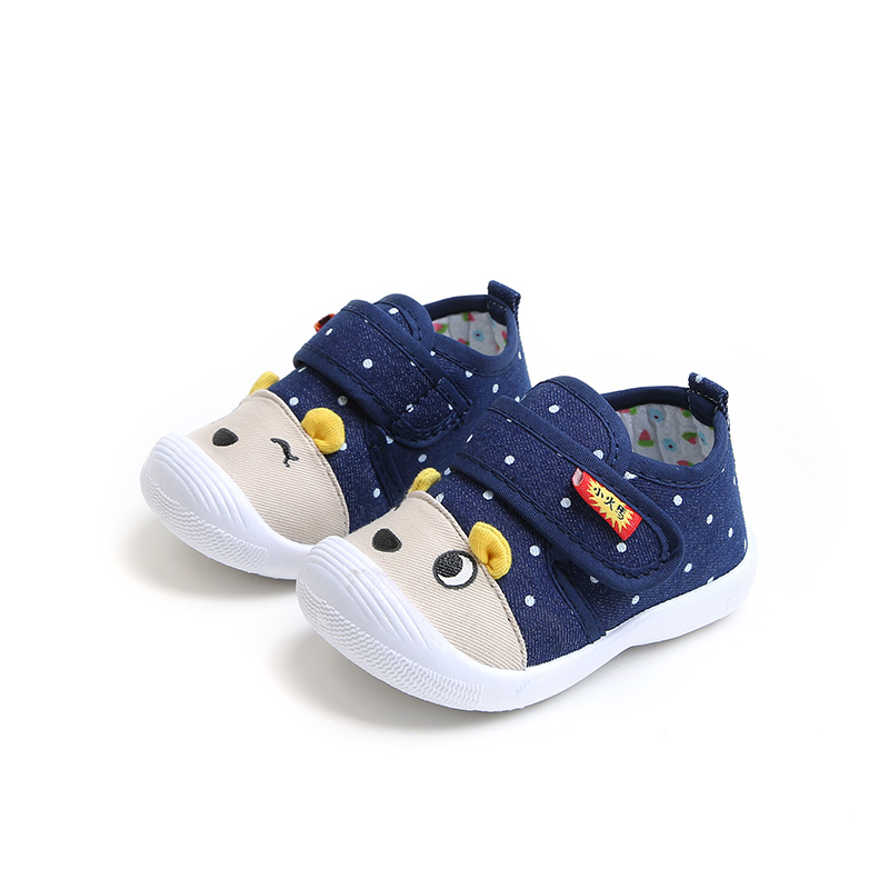 Fashion New Spring Baby Shoes Girls Boy First Walkers Newborn Shoes 0-24M Shoes First Walkers