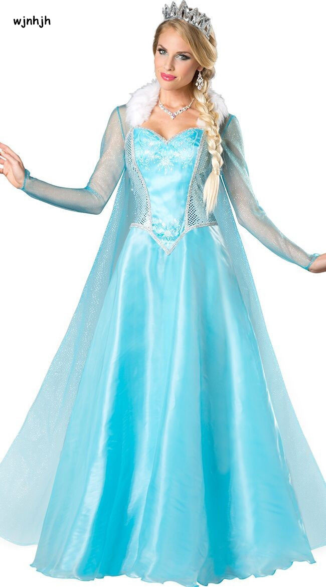 Online Buy Wholesale princess daisy costumes for adults from China ...