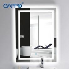 Espejos Para Bano Con Luz.Promocion De Espejo De Bano Luz Led Compra Espejo De Bano