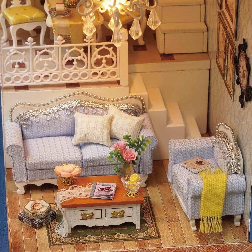 casa A061 muebles de