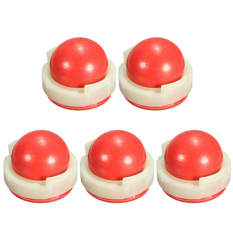 BUTTON PUMP REPLACES 694394 PACK OF 10 BRIGGS /& STRATTON PRIMER BULB 494408