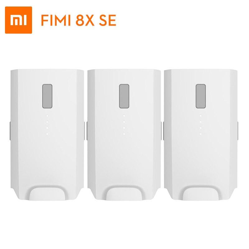 Original Xiao MI FIMI 8X SE Zangão Vôo Inteligente 11.4 V Bateria 4500 mAh