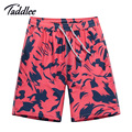Taddlee Brand Men Board Shorts Boxer Trunks Men Swimwear Swimsuits Man Shorts Quick Dry Beach Shorts Big Plus Size Short Bottoms