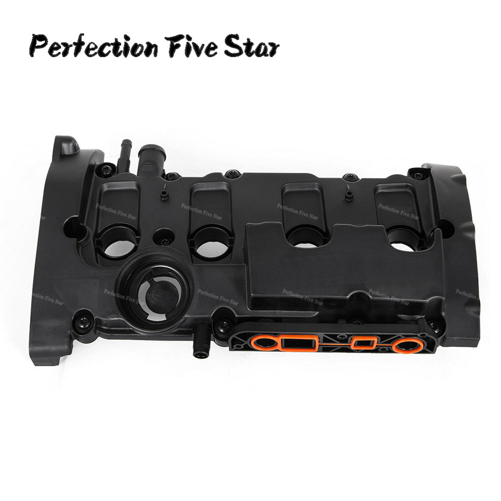 New Engine Valve Cover 06D103469N For Audi A4 A4 Quattro