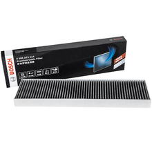 Bosch Car Cabin Filter Activated carbon cabin filter For BMW MINIone 2 MINIcooper 2 0986AF5614