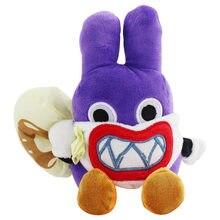 22cm złodziej królik niewidzialny królik Nabbit pluszowe zabawki miękkie wypchane lalki