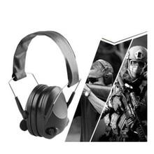 Anti-noise sport looking digital taking pictures Earmuffs Ear Protection Ear Muffs Tactical Hearing Protector Peltor Earmuff