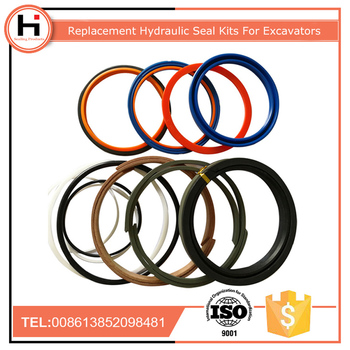 CATJSP-2043616 Replacement Excavator E320C/E320CL STICKET Hydraulic Seal Kits