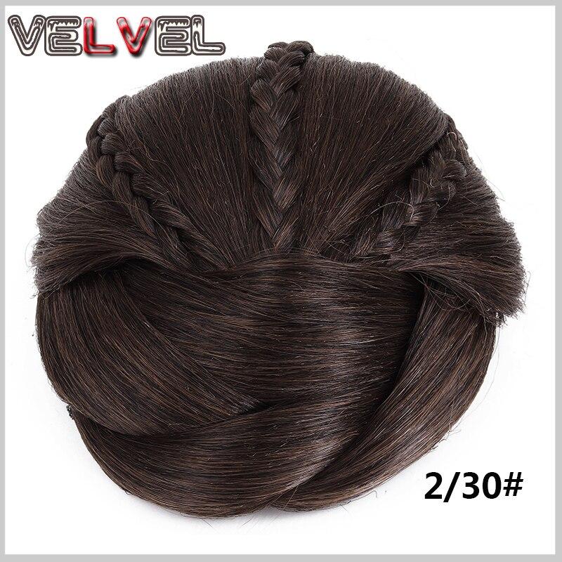 Popular Fake Hair Bun Pieces Buy Cheap Fake Hair Bun