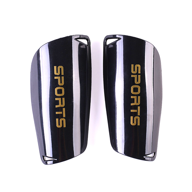 1 Pair Soccer Shin Guards Pads For Adult / Kids Football Shin Pads Leg Sleeves Soccer Shin Guard Knee Support Sock fast shipping