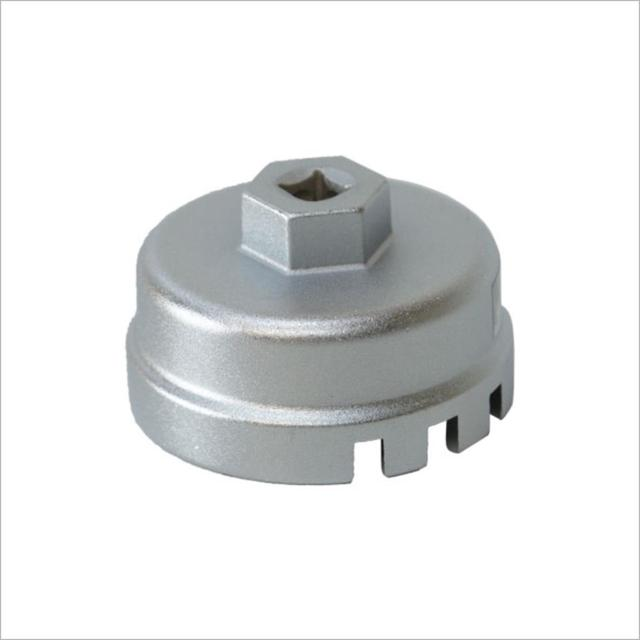 car wrench tool oil filter cap wrench filter 64.5mm for toyota ...